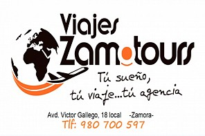 Viajes Zamotours
