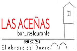 Las Aceñas - Restaurante